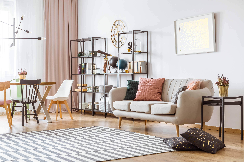 louer votre appartement meublé à Bruxelles