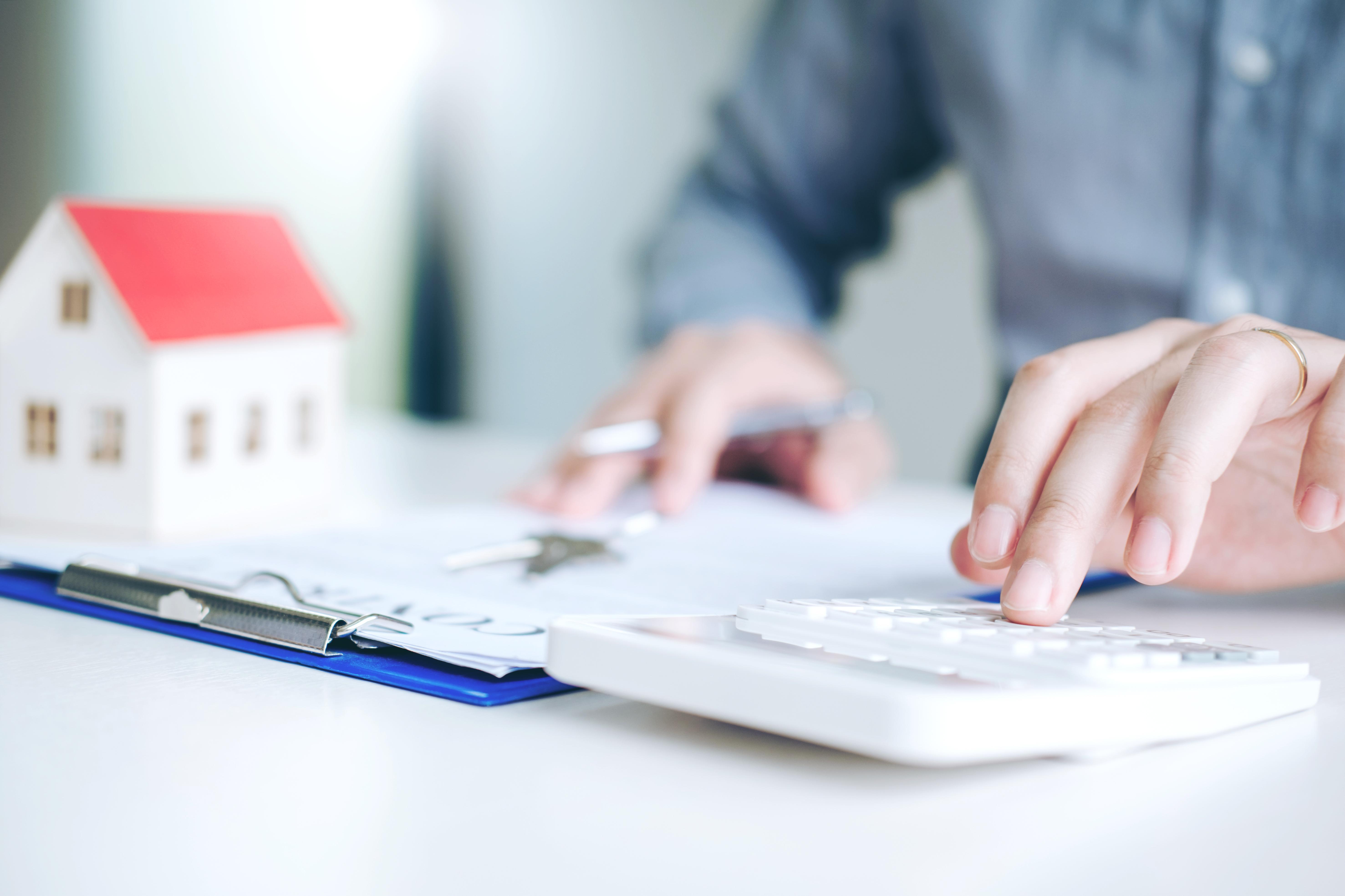 expertise immobilière agréée